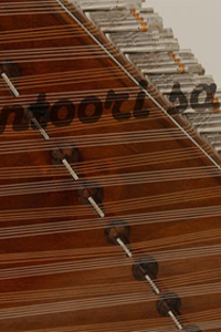 Iranian dulcimer Santoor for sale