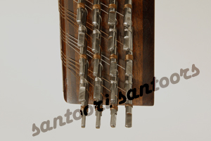Iranian hammered dulcimer Santour for sale