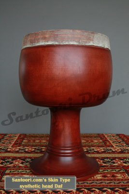 Reference Class Persian Tombak - Tonbak for Sale